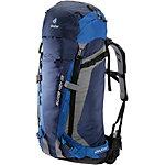 Deuter Guide 42+ EL Wanderrucksack dunkelblau/blau