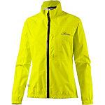 Gonso Agave Fahrradjacke Damen gelb