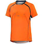 unifit Hamburg Laufshirt Herren orange