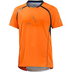 unifit Frankfurt Laufshirt Herren orange