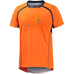 unifit Berlin Laufshirt Herren orange