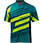 Pearl Izumi MTB LTD Fahrradtrikot Herren grün/gelb