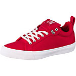 CONVERSE All Star Fulton Ballistic Sneaker Herren rot