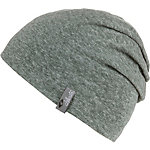 Chillouts Beanie green melange