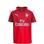 PUMA Arsenal London Stadium Fanshirt Kinder rot