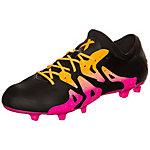 adidas X 15.2 Fußballschuhe Herren schwarz / pink