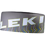 LEKI Race Shark Stirnband anthrazit/weiß