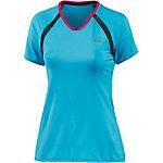 TAO Zentourion Funktionsshirt Damen hellblau