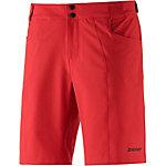 Ziener Cordy X Bike Shorts Herren red
