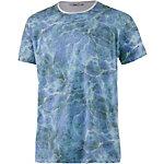 LTB Printshirt Herren blau