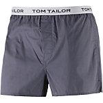 TOM TAILOR Boxershorts Herren dunkelblau