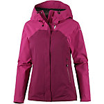 Peak Performance Swift Funktionsjacke Damen pink/beere