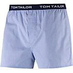 TOM TAILOR Boxershorts Herren hellblau