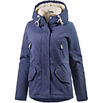 Billabong Iti Parka Damen blau