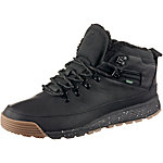 Element Donelly Sneaker Herren schwarz