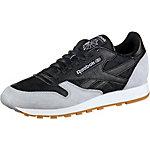 Reebok Kendrick Lamar Classic Leather Sneaker Herren schwarz/weiß