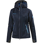 Mammut Ultimate Softshelljacke Damen navy