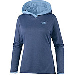 The North Face Riactor Hoodie Damen navy