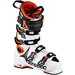 ATOMIC Hawx Ultra 130 Skischuhe weiß/orange