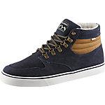 Element Topaz C3 Mid Sneaker Herren navy