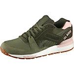 Reebok GL 6000 Sneaker oliv