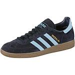 adidas Spezial Sneaker navy/hellblau