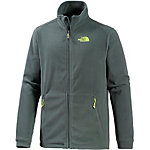 The North Face Gandria Fleecejacke Herren oliv