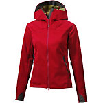 Mammut Ultimate Softshelljacke Damen rot