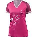 Wildzeit Betti Funktionsshirt Damen rosa