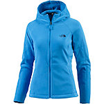 The North Face Karina Fleecejacke Damen blau