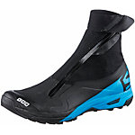 Salomon XA Alpine Mountain Running Schuhe schwarz/blau
