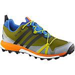 adidas Terrex Agravic GTX Mountain Running Schuhe Herren gelb