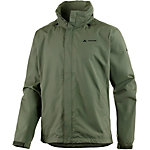 VAUDE Escape Light Regenjacke Herren oliv