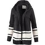 Element Perry Strickjacke Damen schwarz