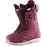 Burton Mint Snowboard Boots Damen rot