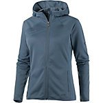 Mammut Get Away Fleecejacke Damen grau