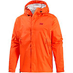 HELLY HANSEN Loke Regenjacke Herren orange