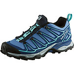 Salomon X Ultra 2 Multifunktionsschuhe Damen blau/lila