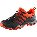 adidas Terrex Swift R GTX Multifunktionsschuhe Herren orange/schwarz