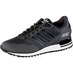 adidas ZX 750 WV Sneaker Herren schwarz