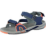 Jack Wolfskin Lakewood Cruise Outdoorsandalen Damen lila