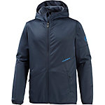 Mammut Go Far Fleecejacke Herren navy