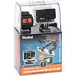 Rollei A-420 Kamera schwarz