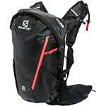 Salomon Agile 20 AW Daypack schwarz/rot