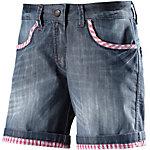 Chillaz Working Shorts Damen indigo