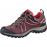 Salomon Ellipse 2 LTR Wanderschuhe Damen bordeaux