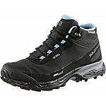 Salomon Shelter Spikes CS WP Winterschuhe Damen schwarz