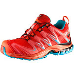Salomon XA Pro 3D GTX Multifunktionsschuhe Damen orange/blau
