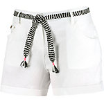 Protest Durley Shorts Damen weiß