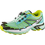 Salomon Wings Pro 2 Mountain Running Schuhe Damen mint
